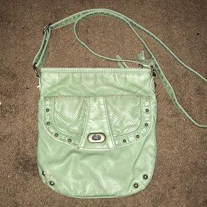 Handbags - Mint purse